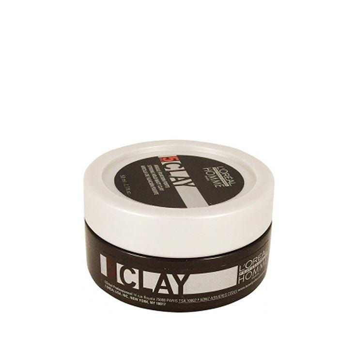 L'OREAL PROFESSIONNEL Homme Clay