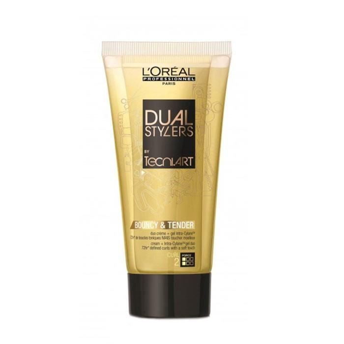 LOreal Tecni.Art Dual Stylers Bouncy And Tender 170ml