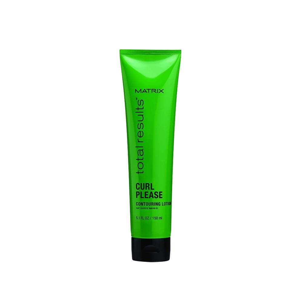 MATRIX Total Results Curl Please Contour Lotion