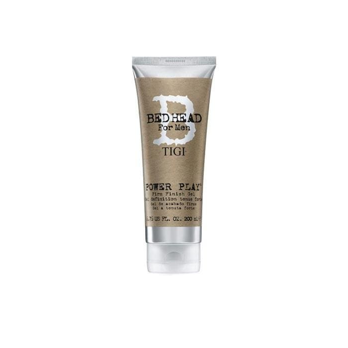 BED HEAD Men's Power Play Firm Hold Gel
