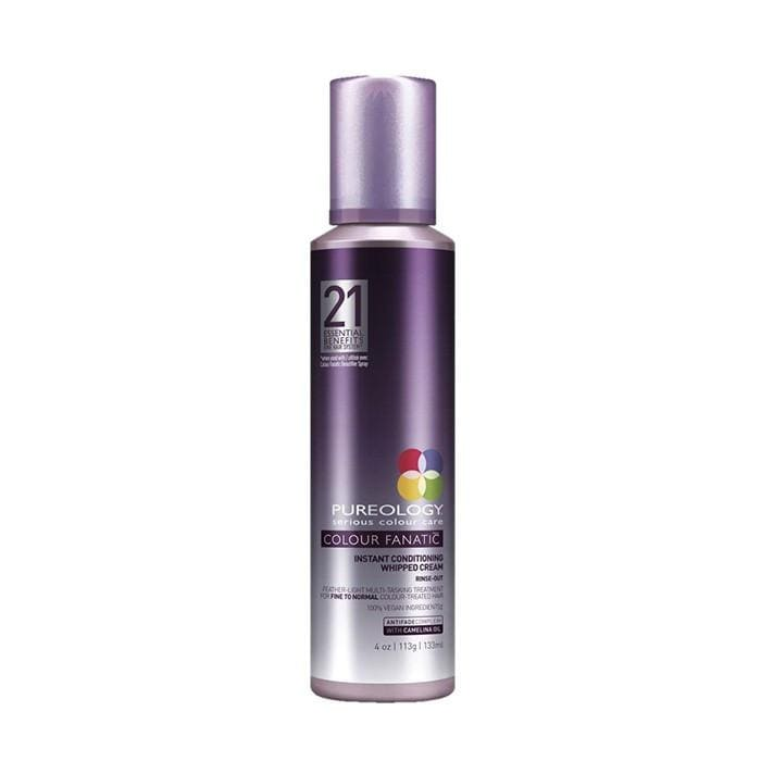 PUREOLOGY Colour Fanatic Whipped Cream