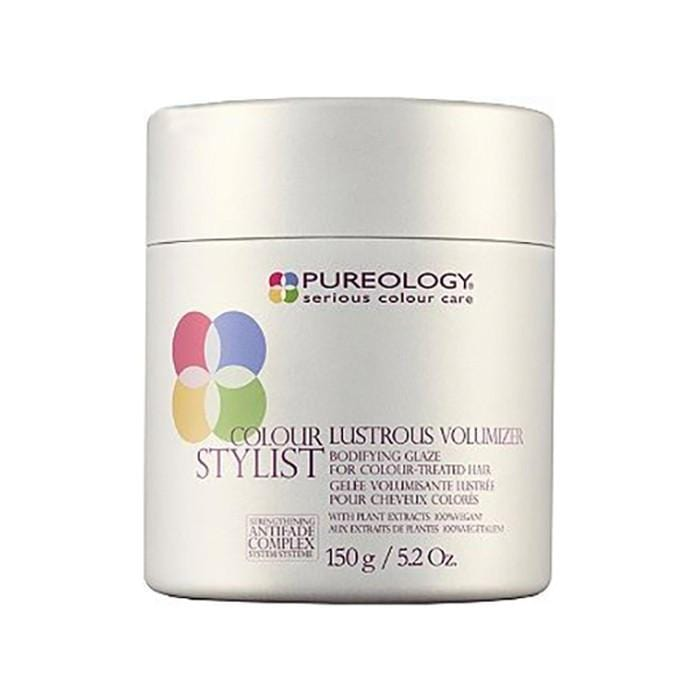 PUREOLOGY Colour Stylist Lustrous Volumizer