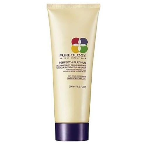 PUREOLOGY Perfect 4 Platinum Reconstruct Repair