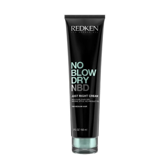 REDKEN No Blow Dry Just Right