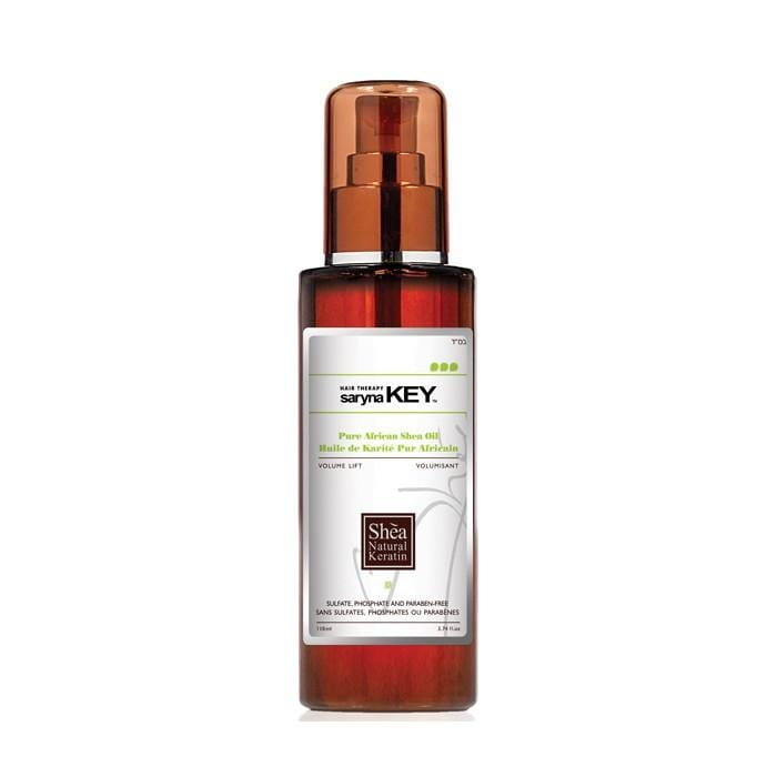 SARYNA KEY Volume Lift Pure African Shea Oil