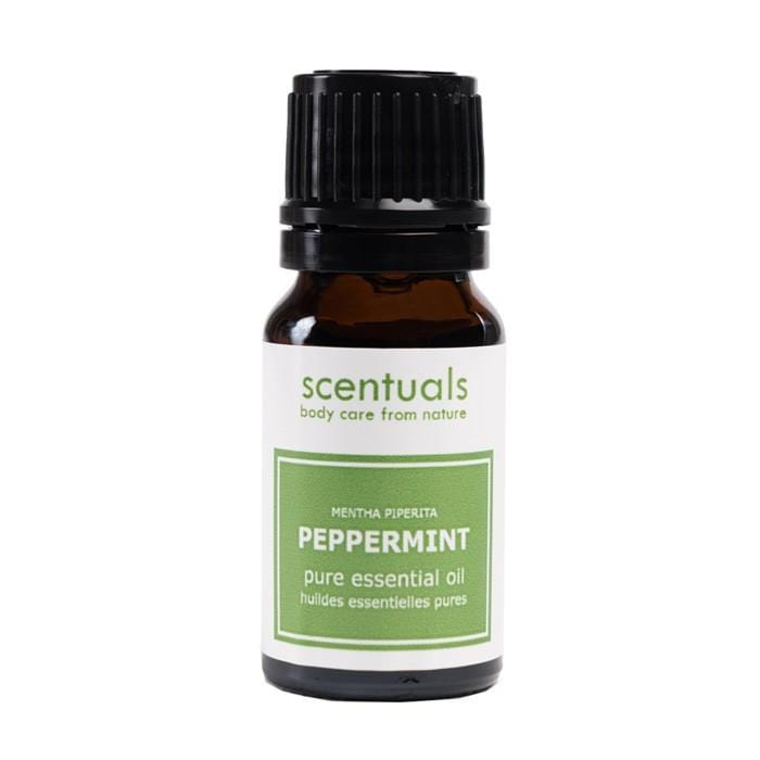 SCENTUALS Essential Oil Peppermint