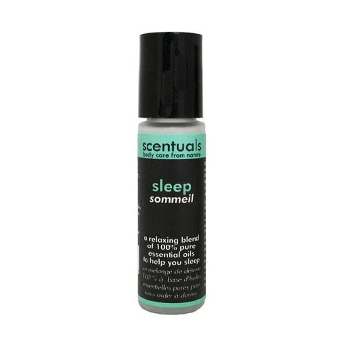 SCENTUALS Sleep Aromatherapy Roll On