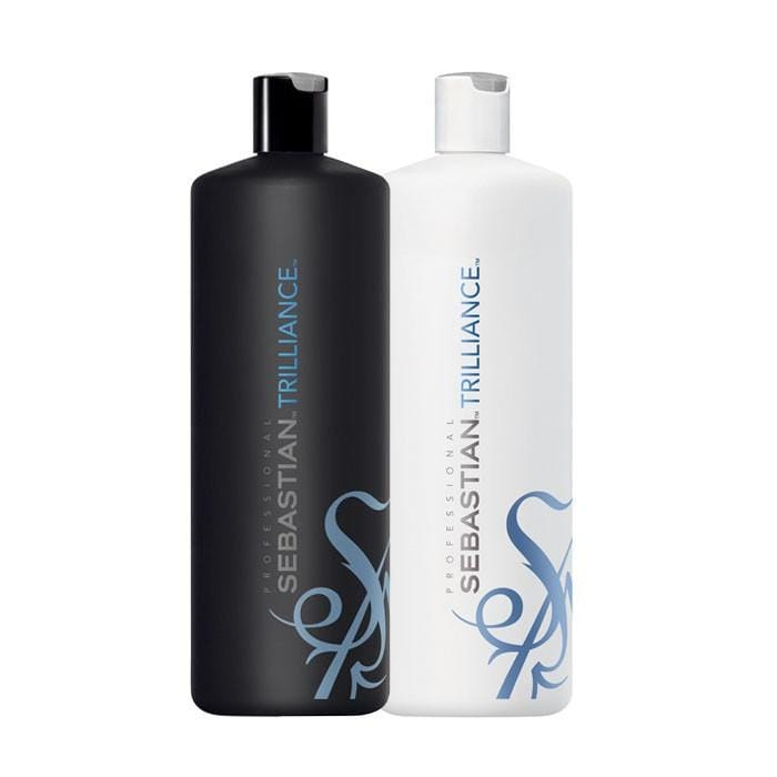 SEBASTIAN Trilliance Shampoo & Conditioner Duo