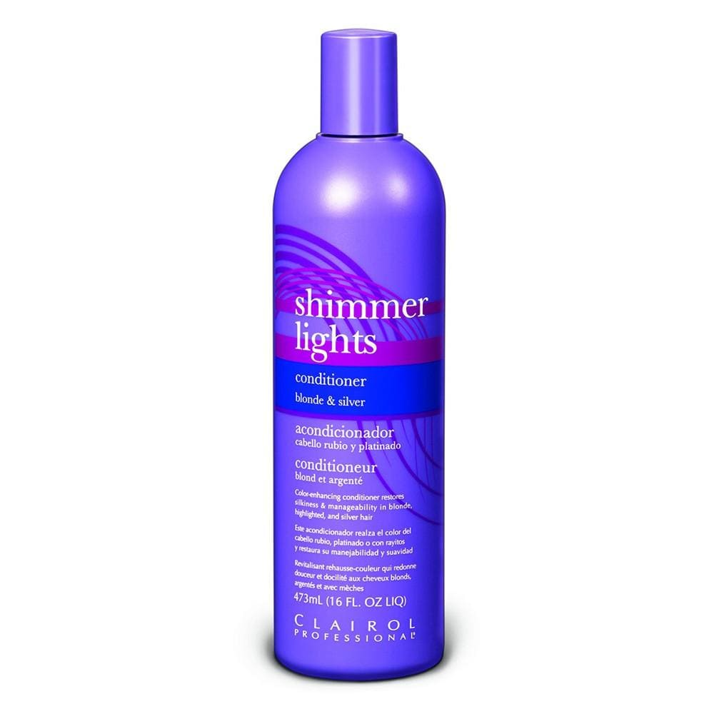 CLAIROL PROFESSIONAL Shimmer Lights Conditioner