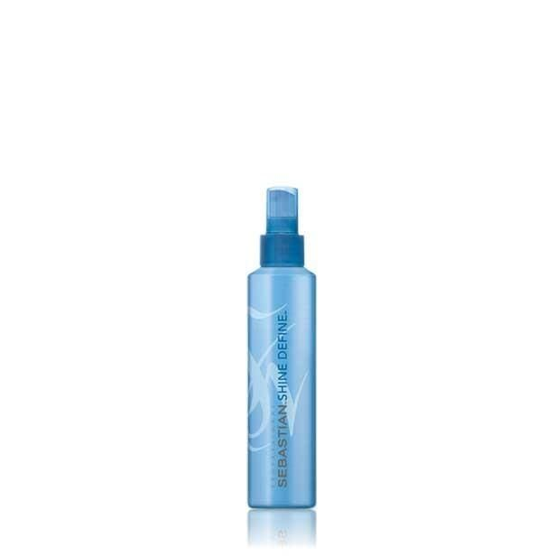 Sebastian Shine Define Shine & Flexible Hold Spray 200ml