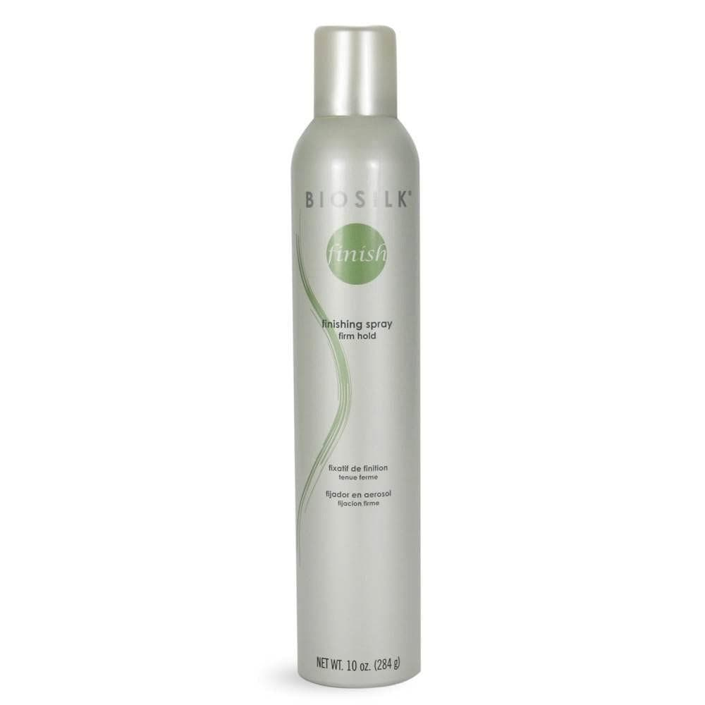 BIOSILK Silk Therapy Firm Hold Finishing Spray