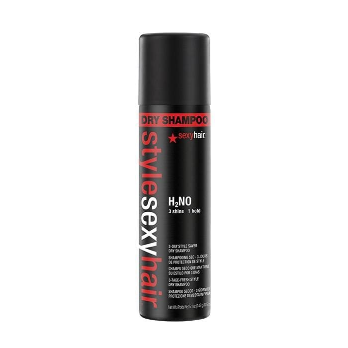 SEXY HAIR H2NO Dry Shampoo