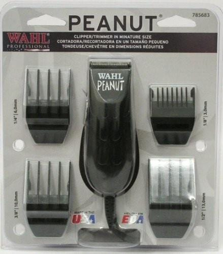 Wahl Peanut Clipper/Trimmer