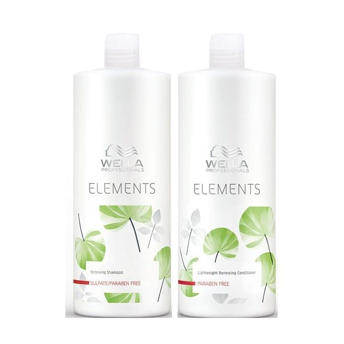 WELLA Elements Litre Duo
