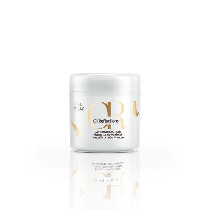 WELLA Luminous Reboost Mask