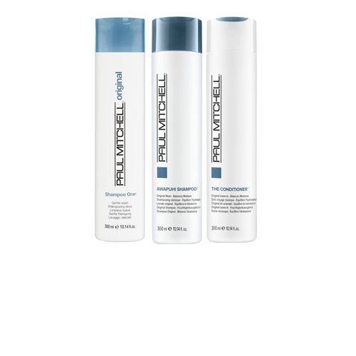 PAUL MITCHELL - CLEAN BEAUTY