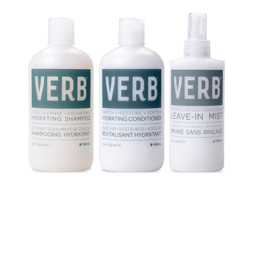 VERB - CLEAN BEAUTY