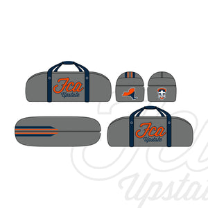 2021 FCA Upstate Bag