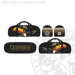 2020 MDLL Coaching Bag - Guinness
