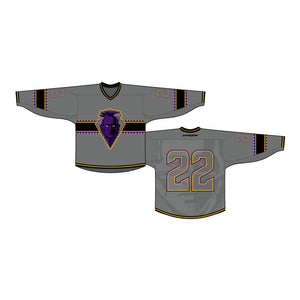 2018 Road Warriors Box Jersey