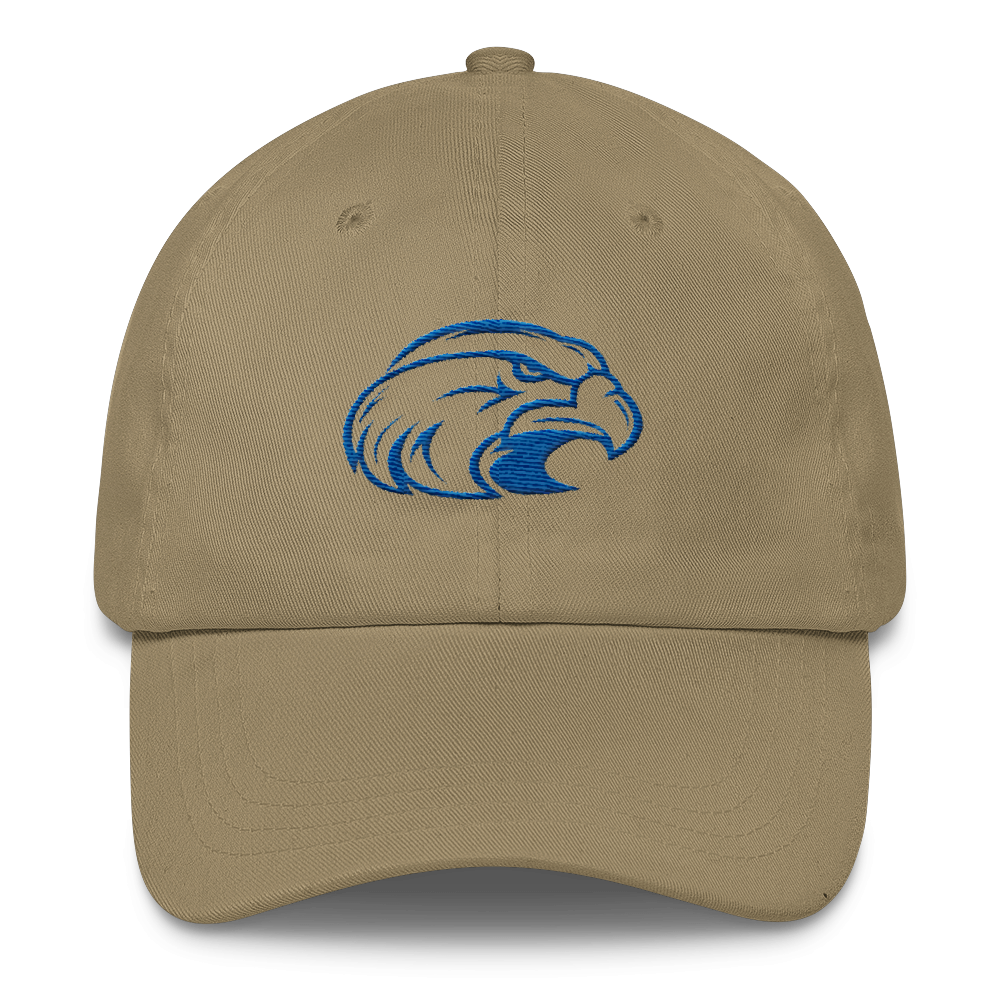 "Shorter Lax Original ""Dad Cap"""