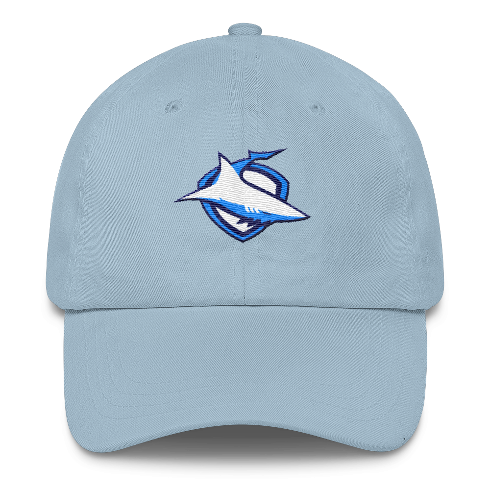 Team Florida Classic Dad Cap