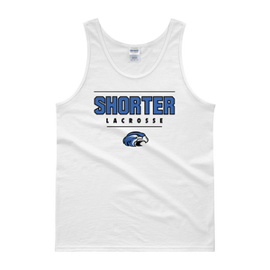 Shorter Lax Tank top