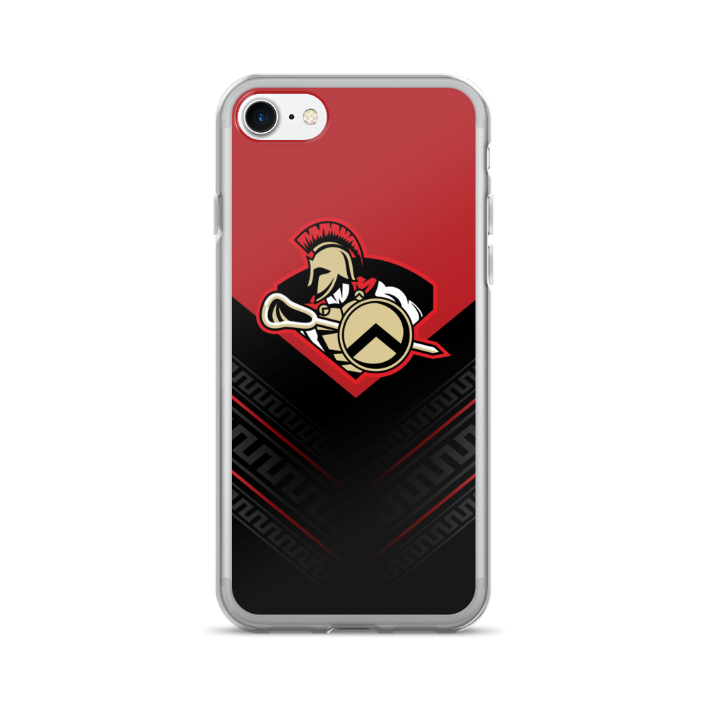 Spartans iPhone 7/7 Plus Case