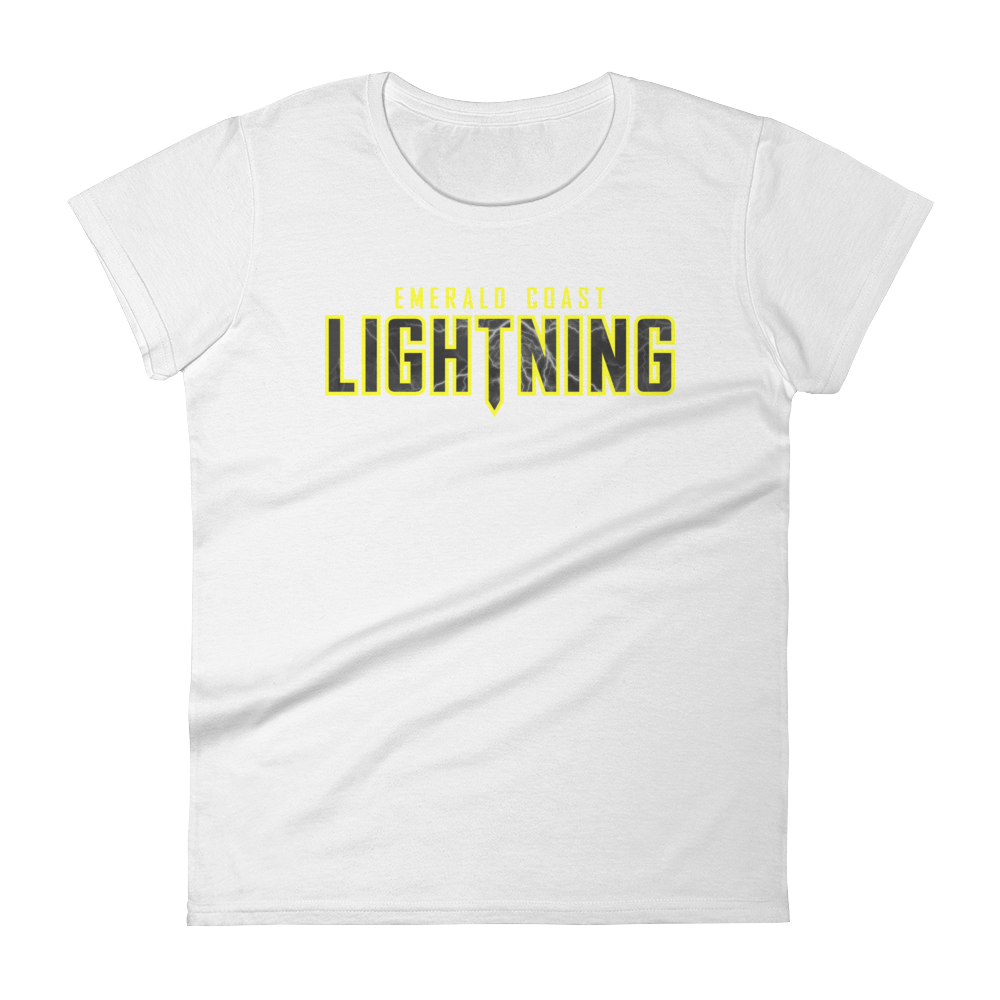 EC Lightning Women's Fashion Fit T-shirt