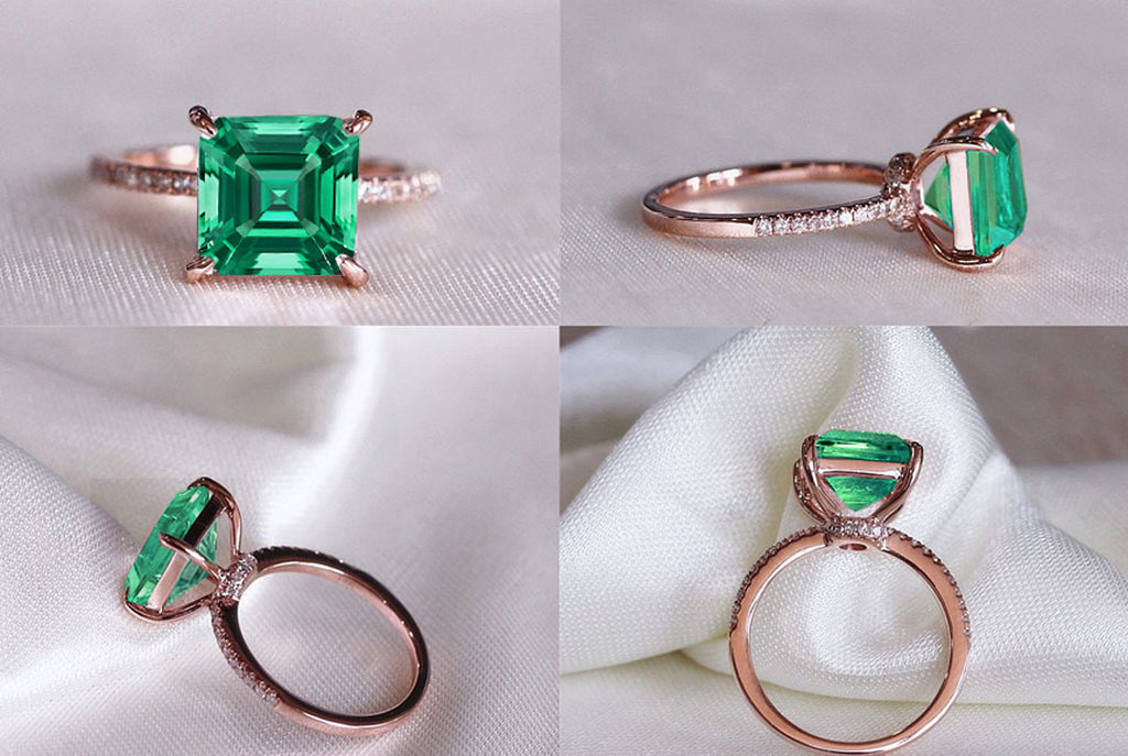 zoom listing emerald clex ring fullxfull geeky engagement silver gemstone il rings in kokiri sterling