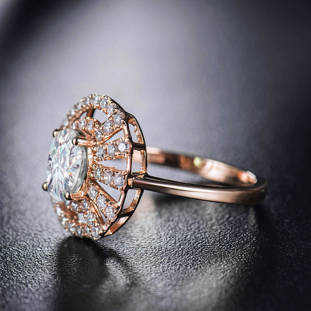 asymmetrical rings on images engagement of fresh gallery best ring pinterest