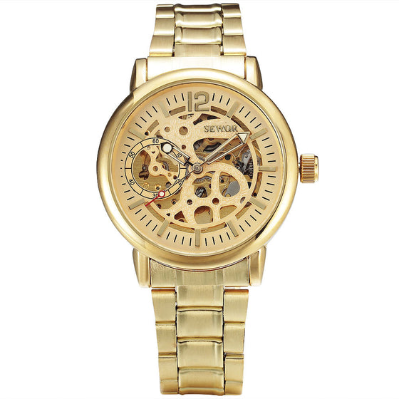 Gold Edition Watch 3