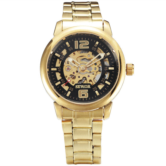 Gold Edition Watch 5