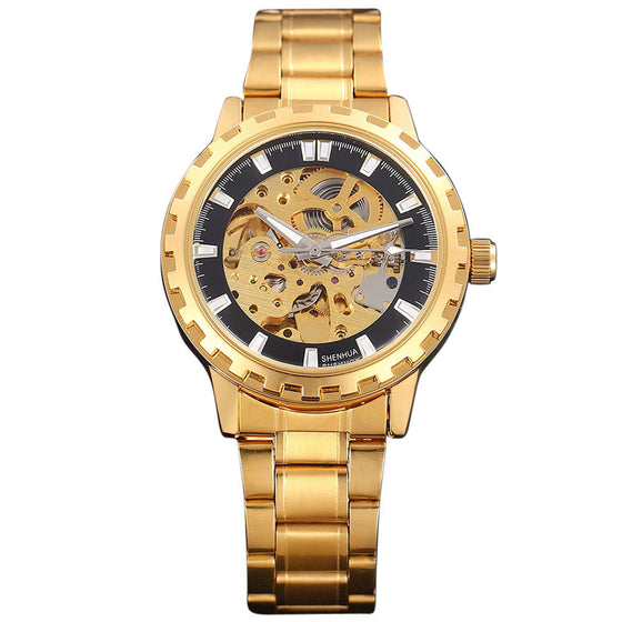 Gold Edition Watch 2
