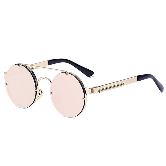 Retro Look Sunglasses