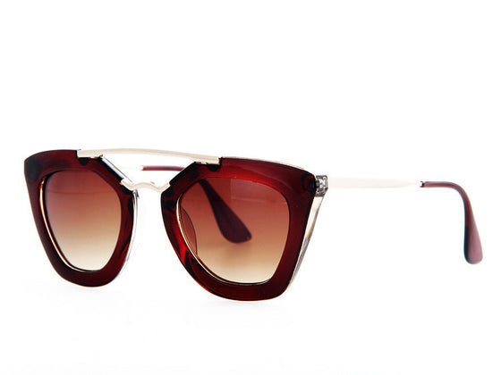 Aevoke Buros Sunglasses