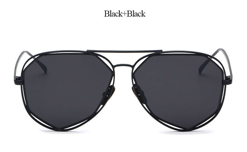 Lovers Pilot Sunglasses