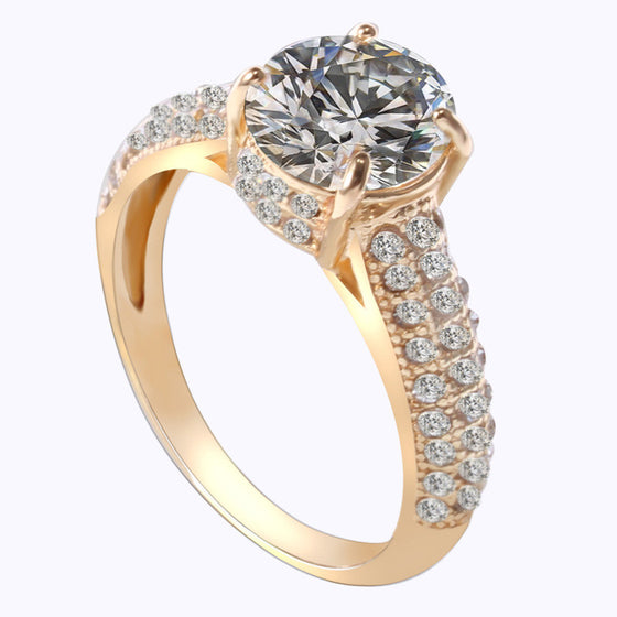 Venoir Luxury Diamond Ring