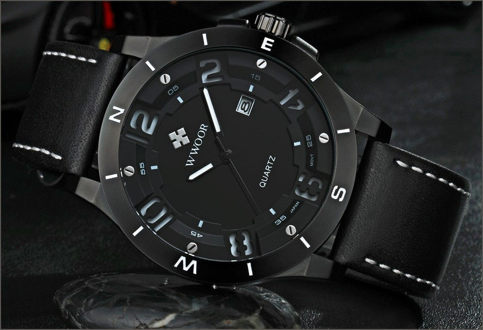 Legaver Sports Watch
