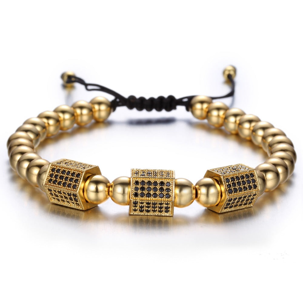 Luxury Doha Bracelet