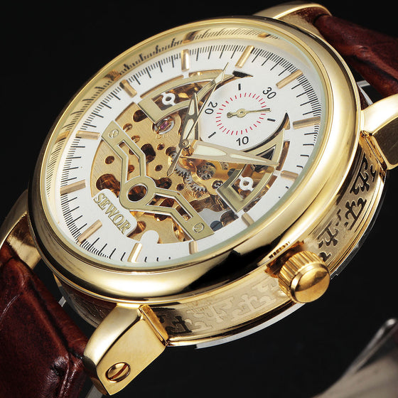 Artic Mechanical Watch