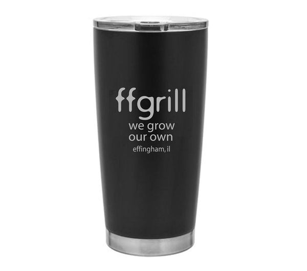 We grow our own - firefly travel mug