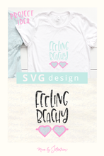Feeling Beachy Svg