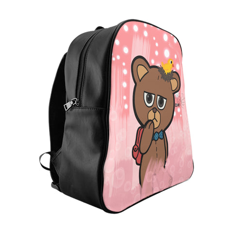 Wondering Bear Backpack