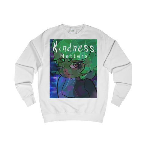 Kindness Women's Sweatshirt