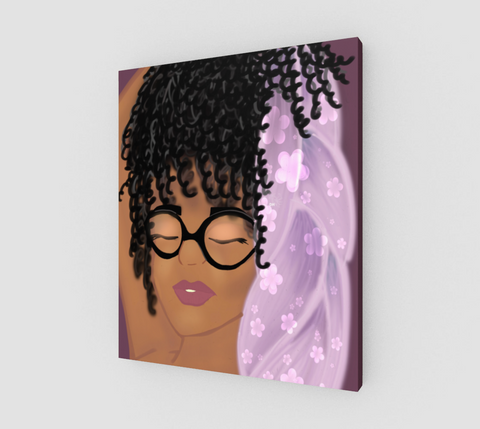 Blaque canvas