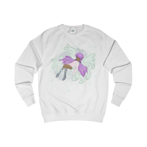 Butterfly Women's Sweatshirt