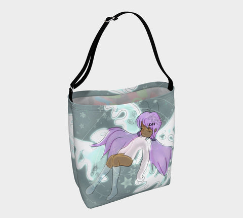 Butterfly Day Tote