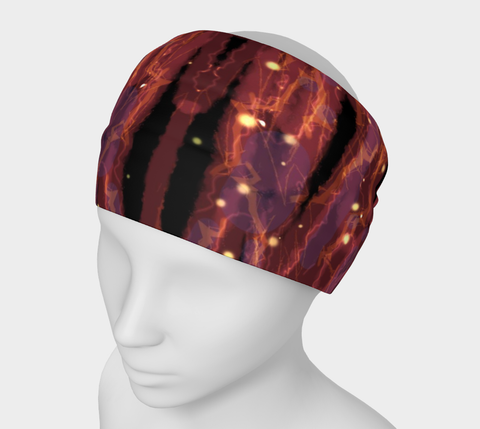 Total Shock Headband