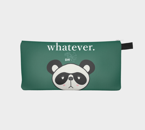 Whatever Pan Pan Carry-All Pouch
